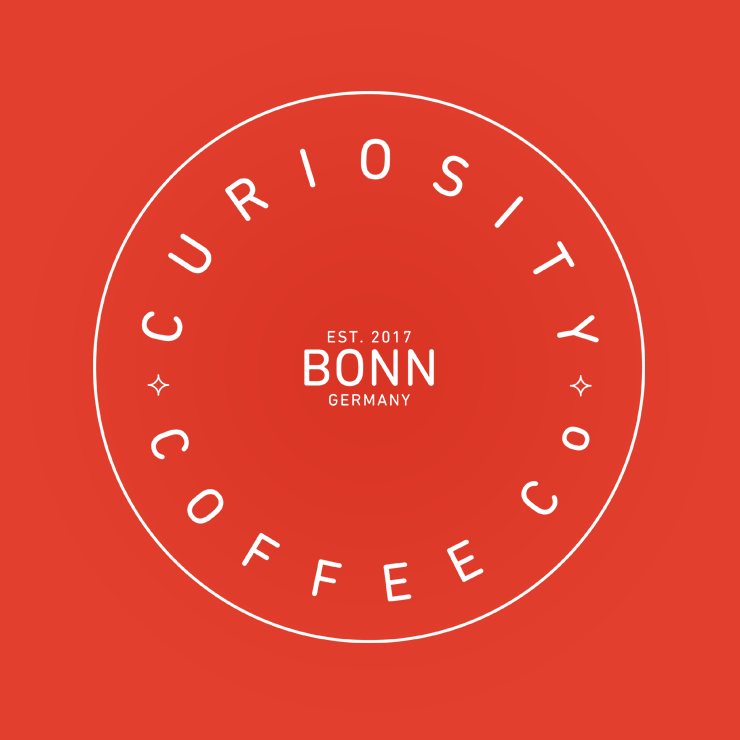 Curiosity Coffee Company